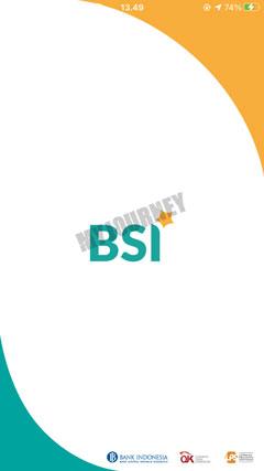 Buka Aplikasi BSI Mobile 26