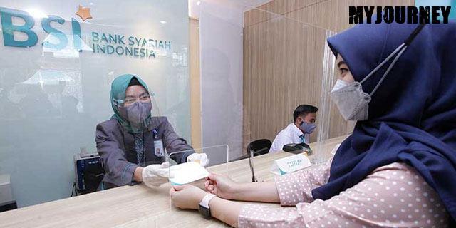 Cara Buka Rekening Tabungan Bank Syariah Indonesia Berencana