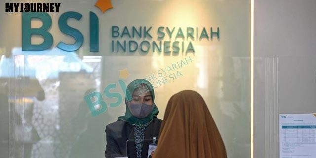 Cara Buka Rekening Tabungan Giro Bank Syariah Indonesia