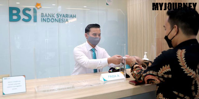 Cara Buka Rekening Tabungan Haji Bank Syariah Indonesia
