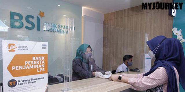 Cara Buka Rekening Tabungan Pendidikan Bank Syariah Indonesia