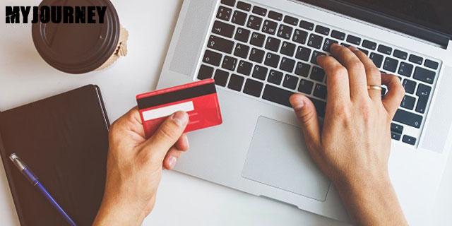 Cara Pengajuan Pembukaan Kartu Kredit Mandiri Shopee