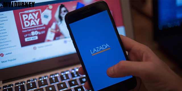 Cara Pinjam Uang di Lazada untuk Modal Usaha