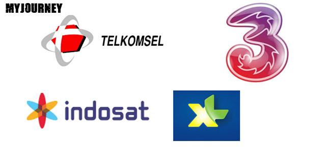 Daftar Pilihan Operator Seluler di BSI Mobile