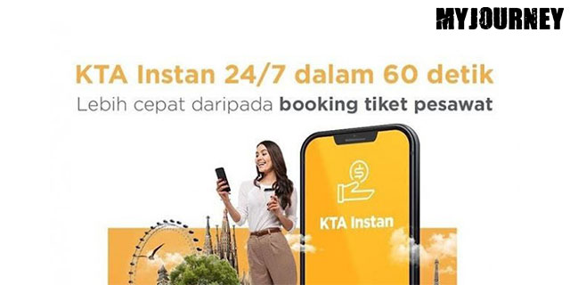 Digibank KTA Instan