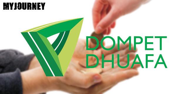 Dompet Dhuafa 1
