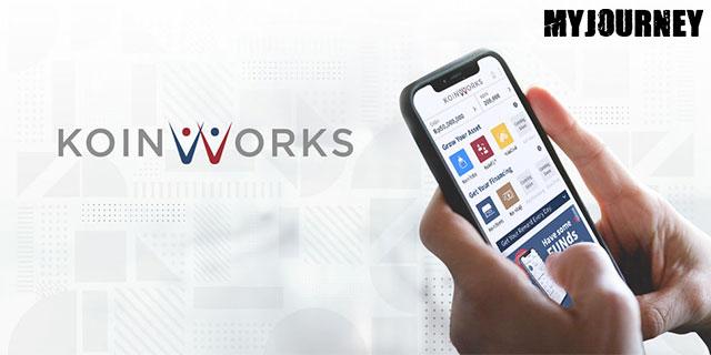 KoinWorks 1