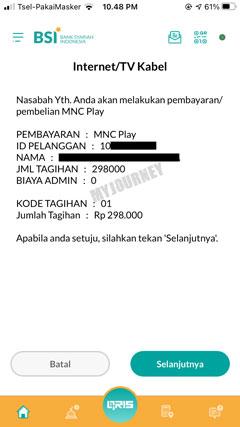 Konfirmasi Pembayaran 2
