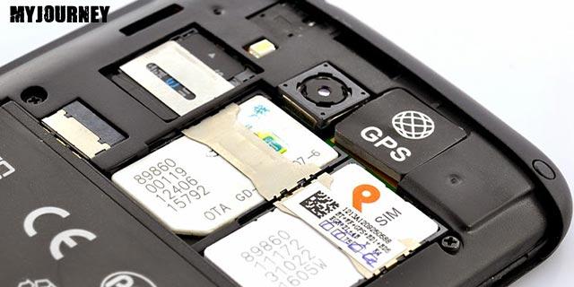 Pengguna HP Dual SIM