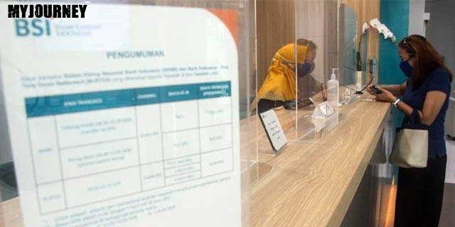 Persyaratan Buka Tabungan Bisnis Bank Syariah Indonesia