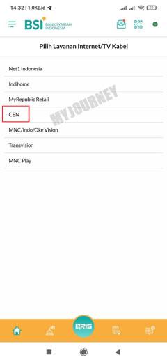 Pilih CBN
