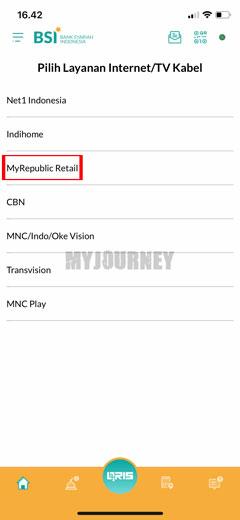 Pilih MyRepublic Retail