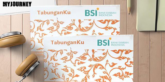 Syarat Buka Rekening Tabunganku Bank Syariah Indonesia