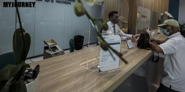 Tutorial Buka Rekening Tabungan Bisnis Bank Syariah Indonesia