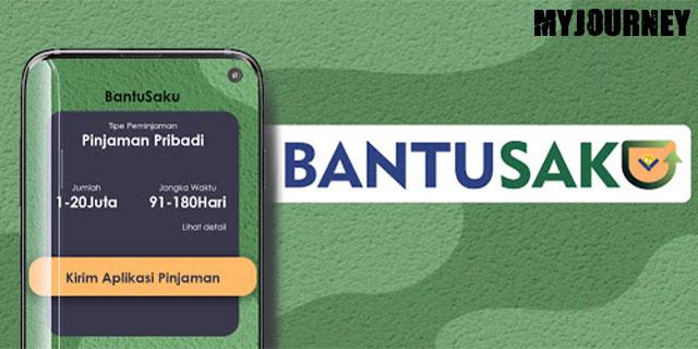 BantuSaku Pinjaman Online