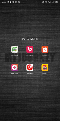 Buka Aplikasi Akulaku 3