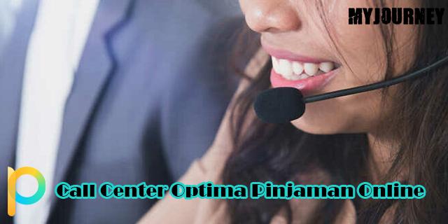 Call Center Optima Pinjaman Online