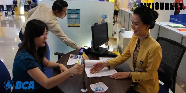 Cara Pengajuan KUR Bank BCA