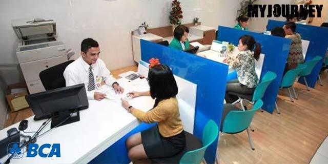 Cara Pengajuan Pinjaman Bank BCA untuk Usaha