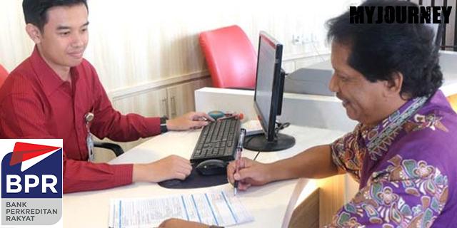 Cara Pengajuan Pinjaman Bank BPR 2021