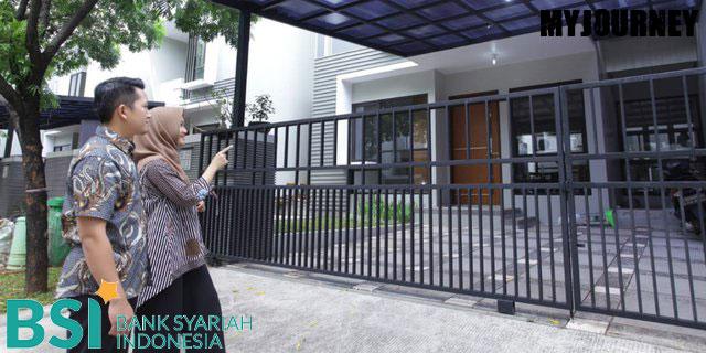 FITUR KPR BSI GRIYA HASANAH