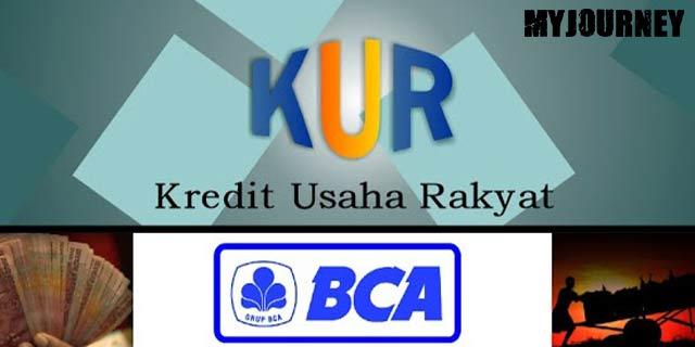 Jenis KUR Bank BCA