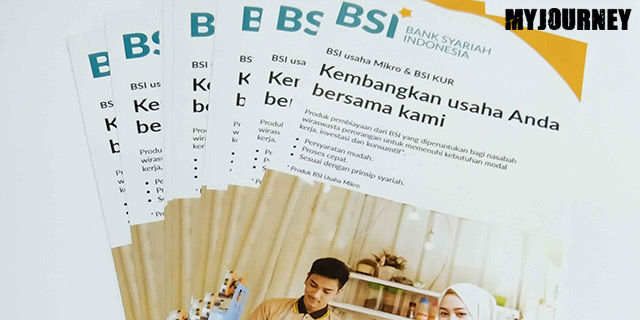 Jenis KUR Bank Syariah Indonesia