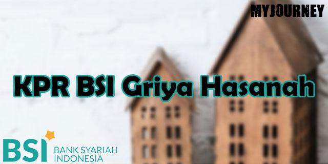 KPR BSI Griya Hasanah