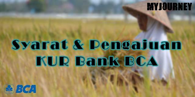 KUR Bank BCA