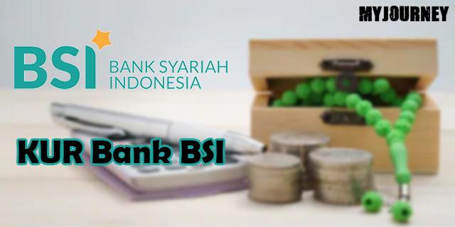 KUR Bank BSI