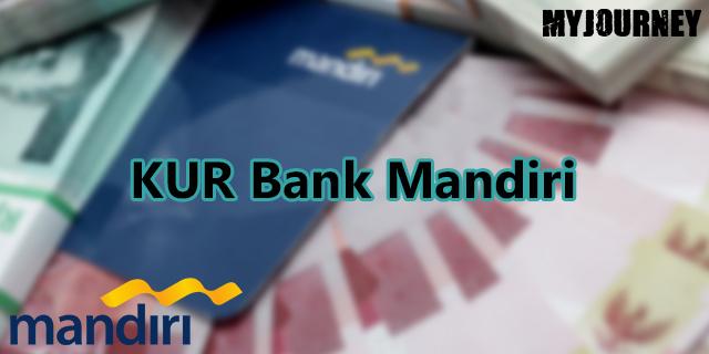 KUR Bank Mandiri