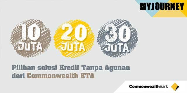 Keunggulan KTA CommBank