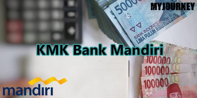 Kredit Modal Kerja Bank Mandiri