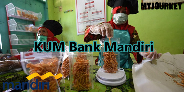Kredit Usaha Mikro Bank Mandiri