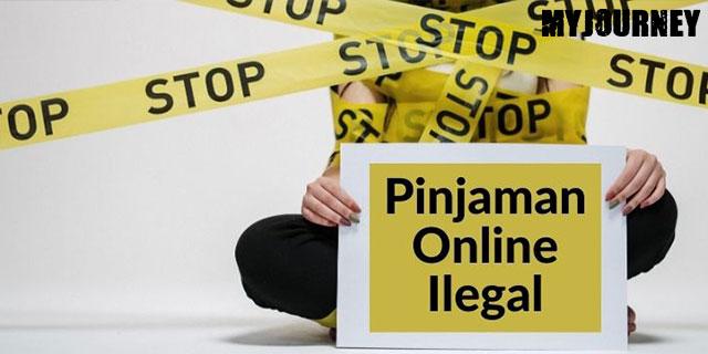 Modus Penipuan Pinjaman Online Ilegal
