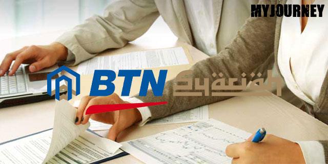 Syarat KPR BTN Platinum Syariah