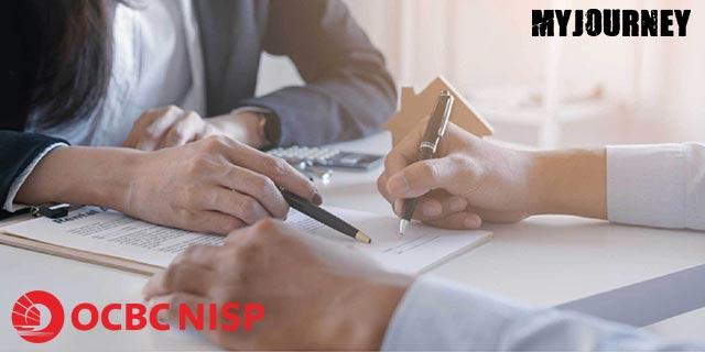 Syarat Pengajuan KTA OCBC NISP Cash Loan