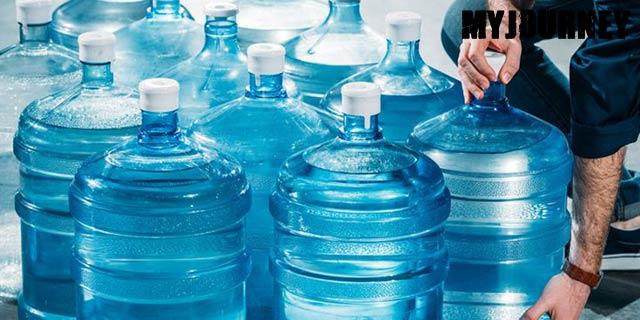 Cara Menjadi Agen Aqua Galon Kemasan