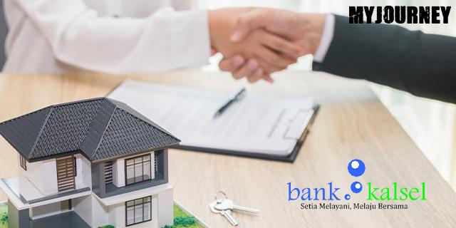 Cara Pengajuan KPR Bersubsidi Bank Kalsel