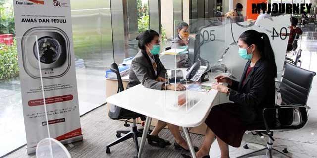 Cara Pengajuan KTA Dana Instant Bank Danamon