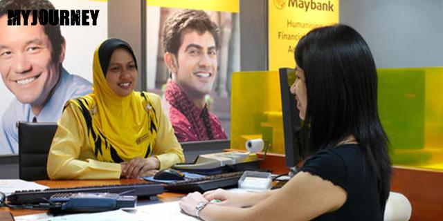 Cara Pengajuan KTA Maybank 2