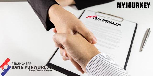 Cara Pengajuan Kredit Wiraswasta BPR Purworejo