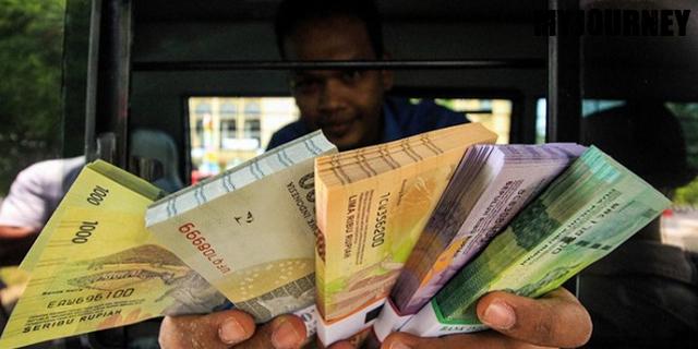 Informasi Batas Waktu Penukaran Uang Baru di Bank