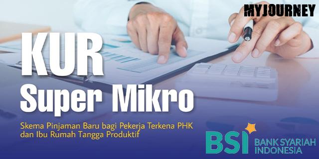 KUR Super Mikro Bank BSI