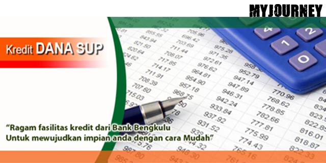 Kredit Dana SUP Bank Bengkulu