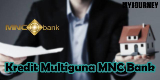 Kredit Multiguna MNC Bank
