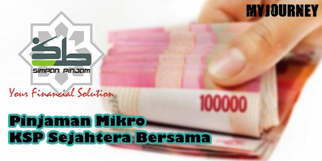 Pinjaman Mikro KSP Sejahtera Bersama