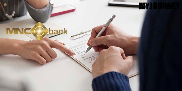 Syarat Pengajuan Kredit Multiguna MNC Bank