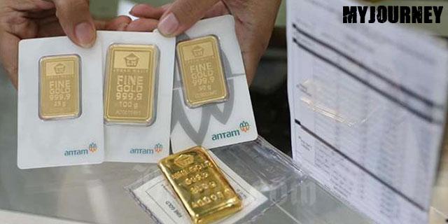 Biaya Lain Lain Menyimpan Emas di Antam