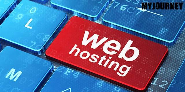 Jasa Web Hosting